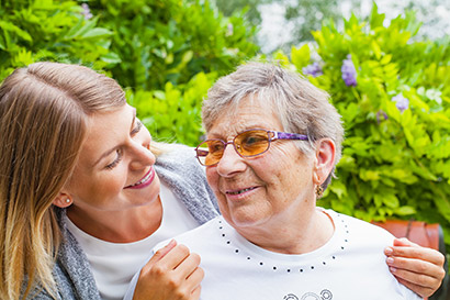home care services in enfield